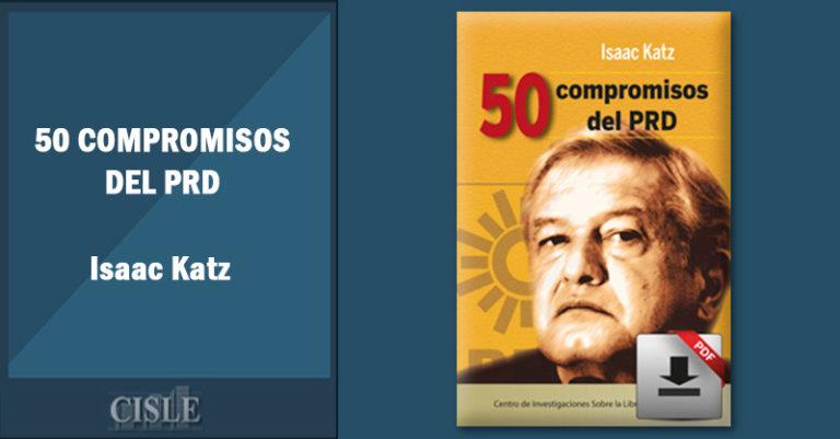 50 compromisos del PRD ¿inviables?