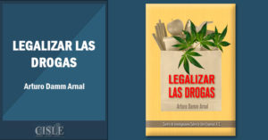 Legalizar las drogas