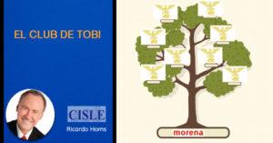El club de Tobi