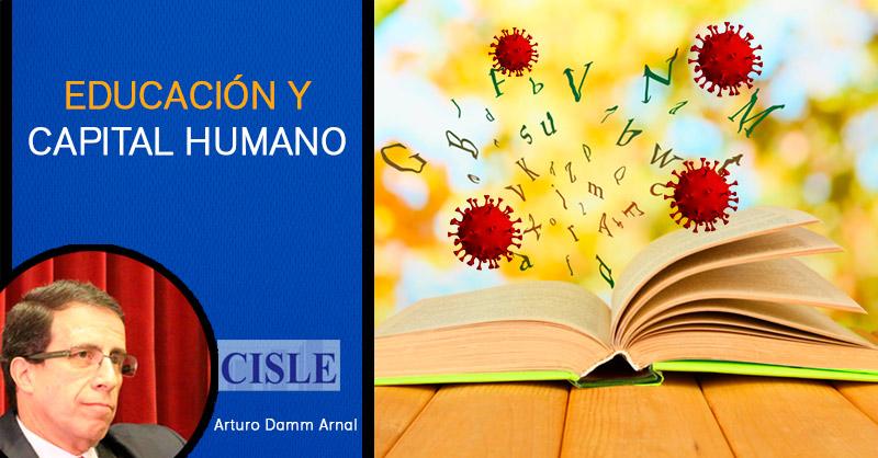 Educación y capital humano