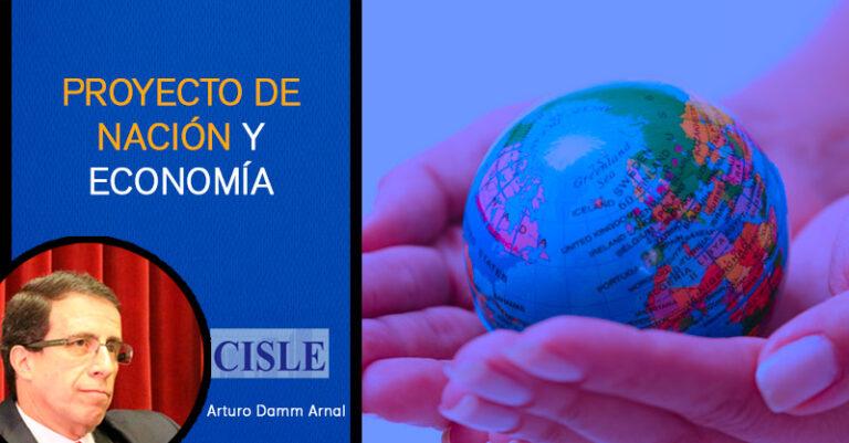 Proyecto de Nación y economía