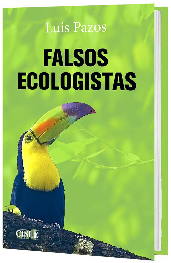 amazon falsos ecologistas