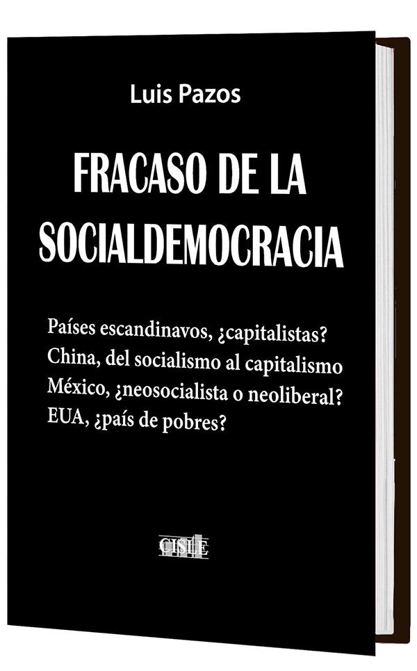 amazon impreso socialdemocracia