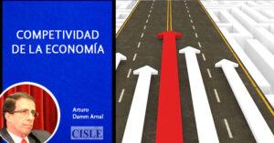 Lee más sobre el artículo Competitividad de la economía