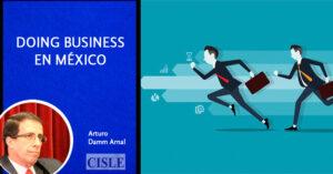 Lee más sobre el artículo Doing Business en México
